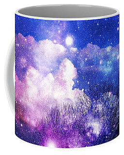 As It Is In Heaven Coffee Mug by Leanne Seymour