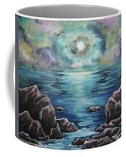 As The Spirit Moves Coffee Mug