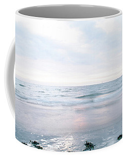 As The Tide Comes In Coffee Mug