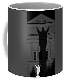 As Time Draws Nigh Coffee Mug