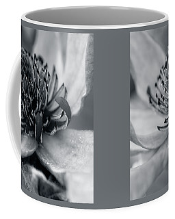 Coffee Mug featuring the photograph As Time Goes By by Linda Lees