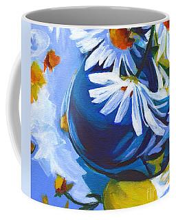 As Time Goes By Coffee Mug