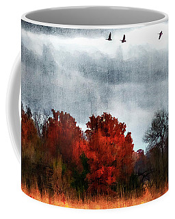 Art Series #1 Coffee Mug