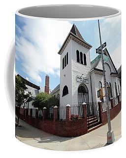 Asamblea Evangelica Evergreen Church Coffee Mug