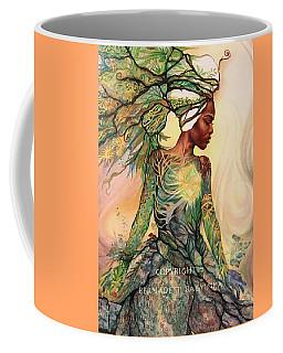 Asase Yaa Coffee Mug