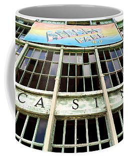 Asbury Park Casino Coffee Mug