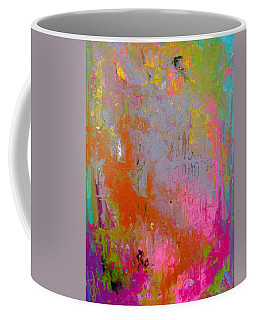 Ascend Coffee Mug