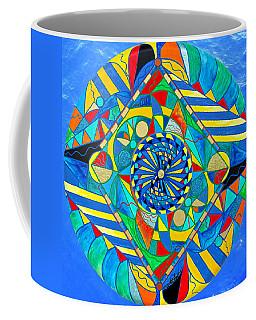 Ascended Reunion Coffee Mug