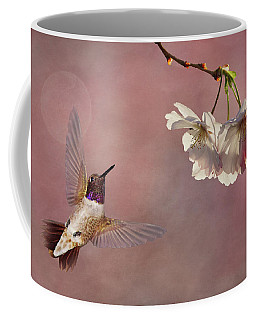 Ascendency Coffee Mug
