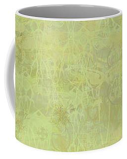 Ascending Zen Coffee Mug