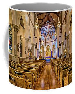 Ascension Catholic Church Coffee Mug