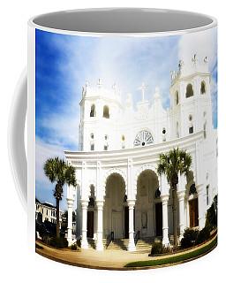 Ascension Sunday Coffee Mug