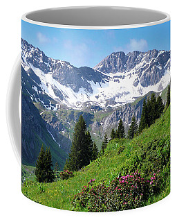 Ascharina Coffee Mug