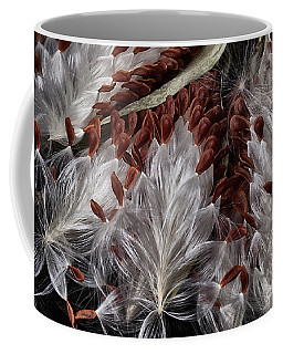 Asclepias  Coffee Mug