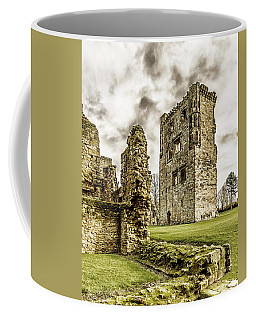 Ashby Castle Coffee Mug