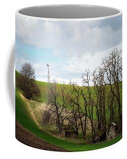 Ashes To Ashes Coffee Mug