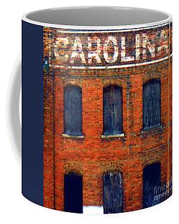 Asheville River District Coffee Mug