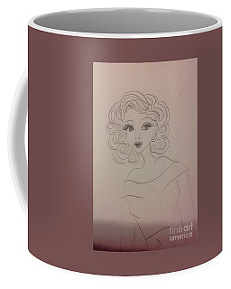 Ashley Barbour Coffee Mug