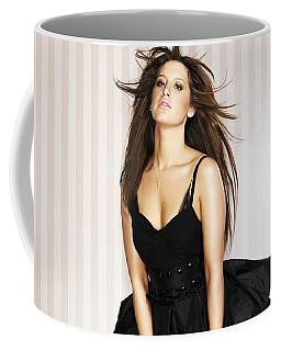 Ashley Tisdale Coffee Mug