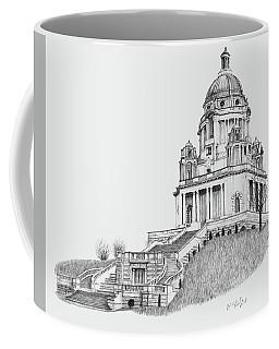 Ashton Memorial Coffee Mug