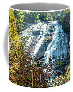 Ashville Area Waterfall Coffee Mug
