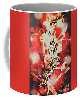 Asian Dragon Festival Coffee Mug
