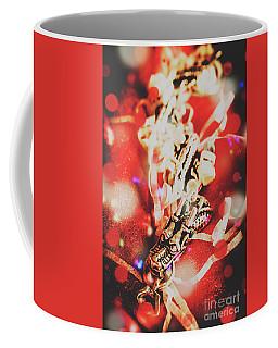 Asian Dragon Festival Coffee Mug