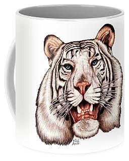Asian King Coffee Mug