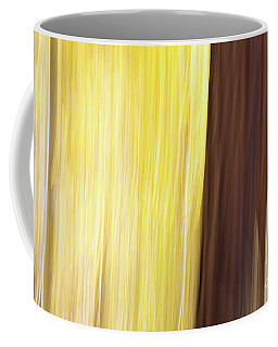 Aspen Blur #3 Coffee Mug