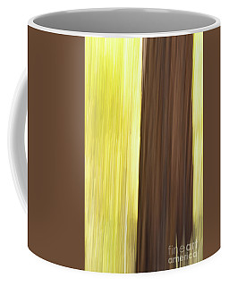 Aspen Blur #4 Coffee Mug