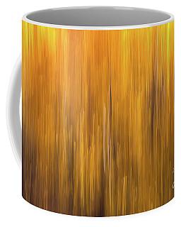 Aspen Blur #5 Coffee Mug