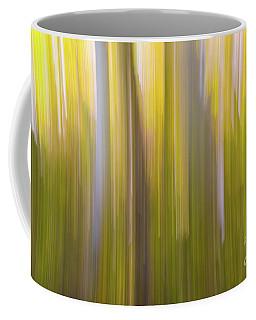 Aspen Blur #6 Coffee Mug