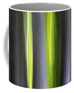 Aspen Blur #7 Coffee Mug