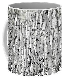 Aspen Forest Iv Coffee Mug
