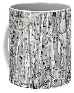 Aspen Forest Iv Coffee Mug