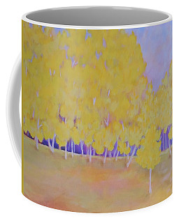 Aspen Hill Coffee Mug