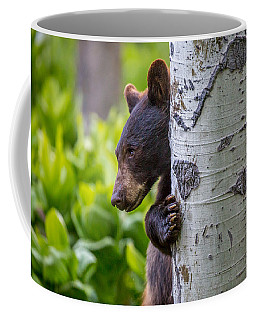 Aspen Hug  Coffee Mug
