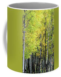 Aspen Splendor Coffee Mug