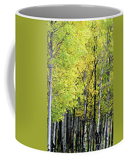 Aspen Splendor Coffee Mug