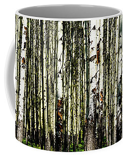Aspens 1 Coffee Mug