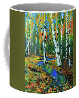 Aspens Coffee Mug
