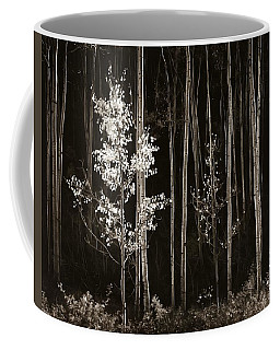 Aspens Northern New Mexico Coffee Mug
