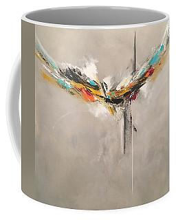 Aspire Coffee Mug