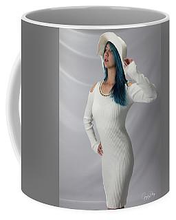 Aspiring Maxina Coffee Mug