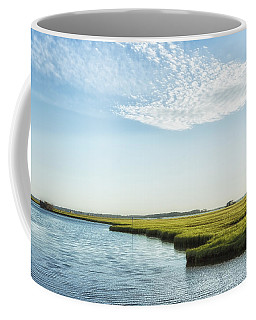 Assateague Island Coffee Mug