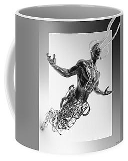 Assimilation Coffee Mug