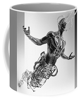 Assimilation Coffee Mug