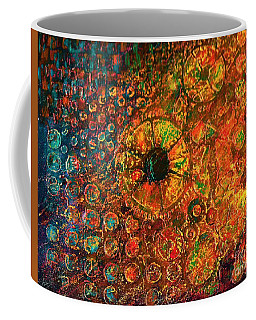 Asteroids Coffee Mug