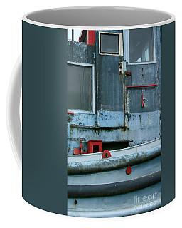 Astoria Ship Coffee Mug