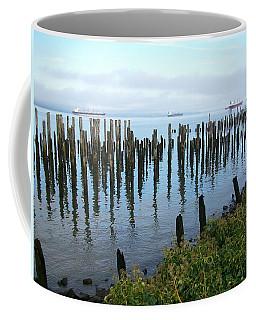 Astoria Ships  Coffee Mug